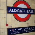 London_Tube_Aldgate_East